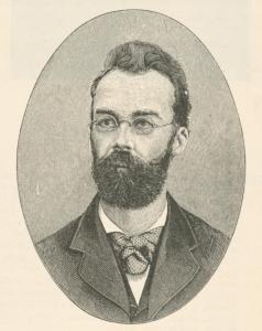 George Herron